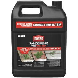 Ortho GroundClear 2 Gal. Concentrate Vegetation Killer 04337