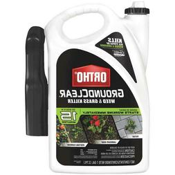 Ortho GroundClear 1 Gal. Ready To Use Trigger Spray Weed & G