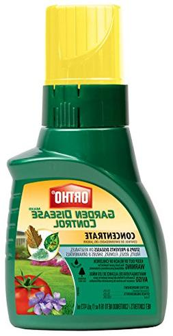 Scotts Ortho MAX Garden Disease Control Concentrate, 16 Ounc