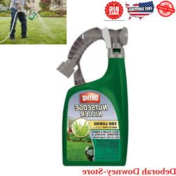 Ortho Nutsedge Killer for Lawns Ready-To-Spray, 32oz - FREE