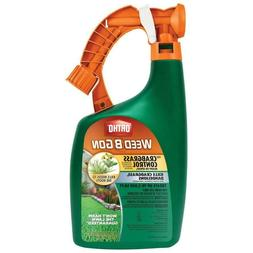 ORTHO Weed B Gon 32 oz Concentrate Lawn Weed Killer