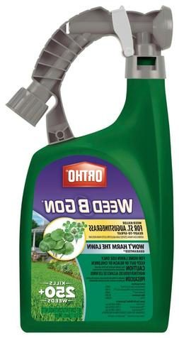 Ortho Weed-B-Gon Weed Killer For St Augustine Grass
