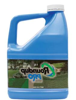 pro concentrated weed killer 2 5 gallons