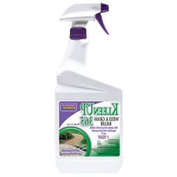 Bonide Quart Kleen Up 365 Grass and Weed Killer