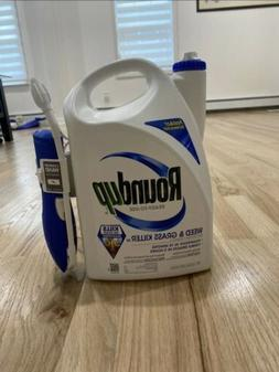 Roundup Ready to Use Weed and Grass Killer - 1.33 Gallon