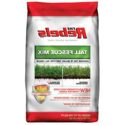 The Rebels 100526887 Tall Fescue Mix Extended Root Grass See