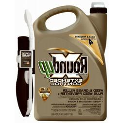 RoundUp Extended Control GrassWeed Killer With Wand