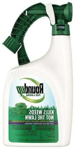 Roundup For Lawns Southern RTS 32 oz Model # 500861005 FREE
