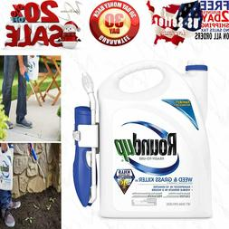 roundup ready to use weed and grass