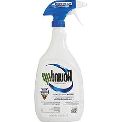 Roundup Weed & Grass Killer Plus Bonus Size