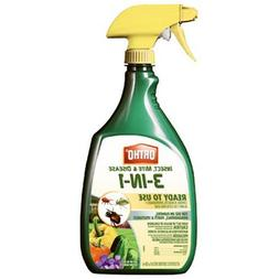 Roundup Scotts Ortho 345510 Ortho Insect, Mite and Disease C
