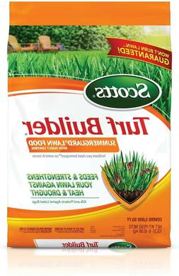 Scotts Turf Builder SummerGuard Lawn Food with Insect Contro