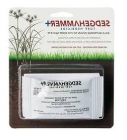 SedgeHammer Turf Herbicide 13.5 gram pack Makes 1 Gal Halosu