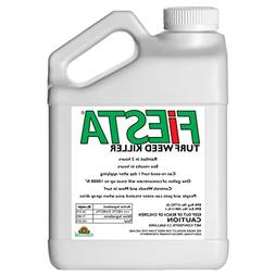 Fiesta Selective Post-Emergent Turf Weed Killer 1 Gallon
