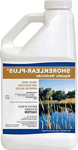 Applied Biochemists Shoreklear Plus Aquatic Herbicide, 1 gal