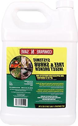 Compare-N-Save Systemic Tree and Shrub Insect Drench