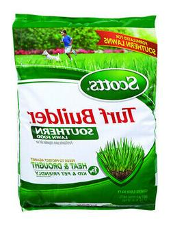 Scotts  Turf Builder  32-0-10  Lawn Food  For Southern 15 lb
