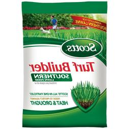 Scotts Turf Builder Southern Lawn Fertilizer with 2% Iron -