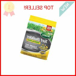 Scotts Turf Builder Weed and Feed Fertilizer 5M