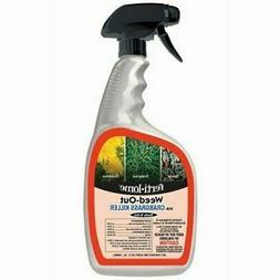 Ferti-Lome 11036 32oz Ready To Use Weed-Out With Crabgrass K