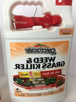 weed and grass killer 1 gallon