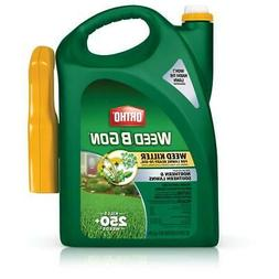 weed b gon 1 gal. weed killer for lawns ready-to-use2 with t