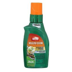 Weed b gon 32 oz. max plus crabgrass control concentrate   o