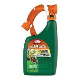 Ortho Weed B Gon MAX Plus Crabgrass Control Weed Killer for