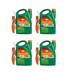 Ortho Weed B Gon Plus Crabgrass Weed Control for Lawns w/ Sp