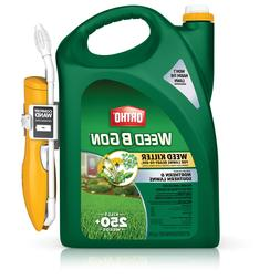 Scotts Weed B Gone Weed Killer Ready To Use Wand Gallon
