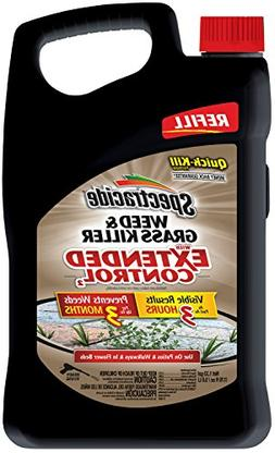 Spectracide Weed & Grass Killer With Extended Control2