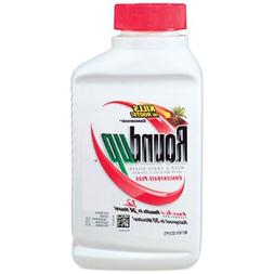Roundup Weed Grass Killer Concentrate Plus Rainproof Handle