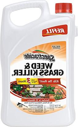 Spectracide Weed and Grass Killer Refill