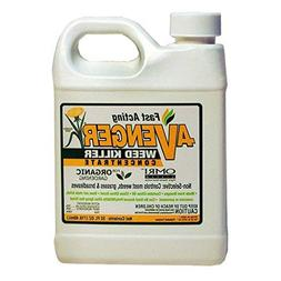 Avenger Organics Weed Killer Concentrate Roundup Glyphosate