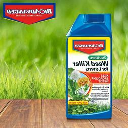 Weed Killer for Lawns Concentrate, 32-Ounce,Bayer Advanced 5