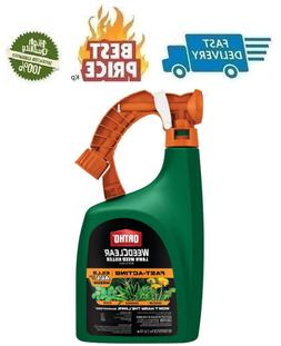 Weed Killer for Lawns, Crabgrass Killer, Also Kills Chickwee