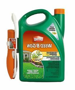 Ortho Weed Killer Weed B Gon MAX Plus Crabgrass Control