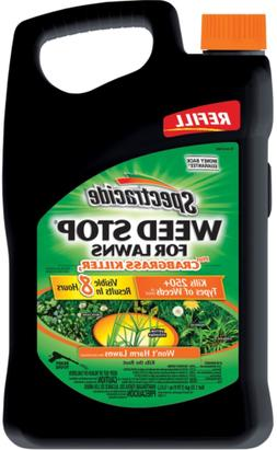 Spectracide Weed Stop For Lawns Plus Crabgrass Killer
