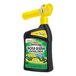 Spectracide Weed Stop For Lawns 32-fl oz Concentrated Lawn W