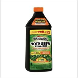 Spectracide Weed Stop For Lawns 40-fl oz Concentrated Lawn W