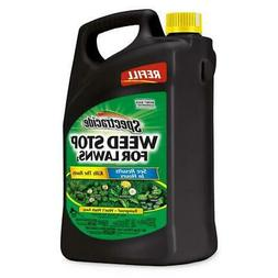 Spectracide Weed Stop For Lawns AccuShot 1.3-Gallon Refill L