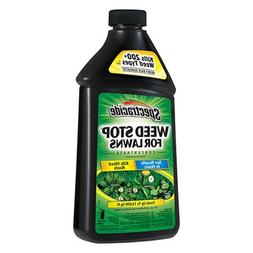 Spectracide Weed Stop for Lawns - Concentrate, 32 fl oz.